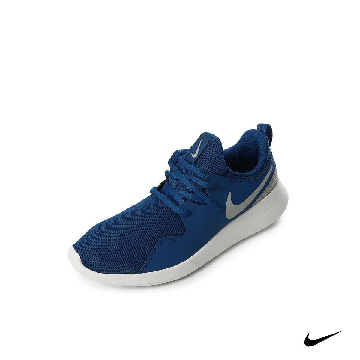 Mejores Zapatillas Casual Nike Niño Nike Tessen Azul